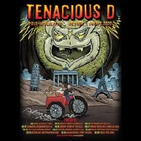 Tenacious D - Post-Apocalypto The Tour 2020!
