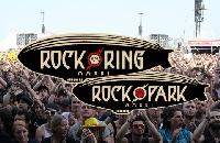 Rock im Park - Tenacious D bei Rock am Ring und Rock im Park