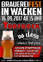 Wacken Open Air - Brauerreifest 2017 in Wacken