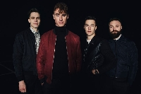 Don Broco - Kreischalarm bei Don Broco