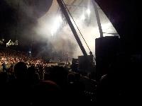 Metalfest Open Air - Trotz Wetterchaos super Stimmung oberhalb des Rheintals