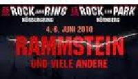 Rock am Ring - Rock am Ring und Rock im Park mit Rammstein, Kiss und Muse Line-up zeigt scharfe Konturen