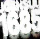 Joensuu 1685 - Joensuu 1685