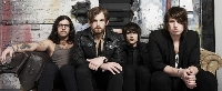 Kings Of Leon, Hurricane, Southside - Kings of Leon beim Southside und Hurricane