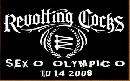 Revolting Cocks - Sex-O Olympic-O