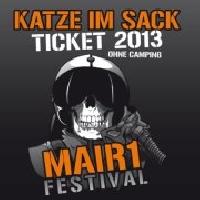 """Mair1 Festival - Zwei Drittel der beliebten """"Katze im Sack""""-Tickets bereits verkauft"""