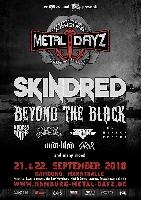Hamburg Metal Dayz - Hamburg Metal Dayz 2018