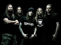 Children Of Bodom - Children Of Bodom unterschreiben bei Nuclear Blast