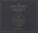 Thrice - The Alchemy Index: Vols. I & II - Fire & Water