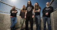Lamb of God - Lamb of God: Interview bei Rock am Ring