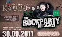 Krypteria - Krypteria Live Special in Aachen