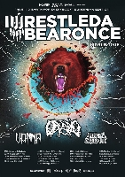 Iwrestledabearonce, Oceano, Vanna, For All Those Sleeping