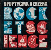 Apoptygma Berzerk - Apoptygma Berzerk mit neuem Album 'Rocket Science'