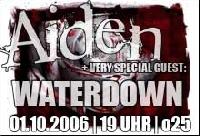 Aiden - Aiden + Waterdown