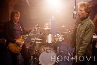 Bon Jovi - Bon Jovi kommen nach Deutschland