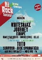 HiRock Festival