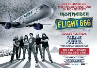 Iron Maiden - Iron Maiden im Kino