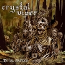 Crystal Viper - Metal Nation (Re-Release)