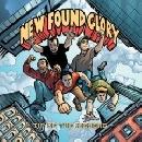 New Found Glory, International Superheroes Of Hardcore - Tip Of The Iceberg / Takin It Ova