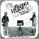Friska Viljor - For New Beginnings