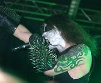 Gorgoroth - Gorgoroth, 1349