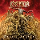 Kreator - Phantom Antichrist