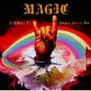 Various Artists - Magic - A Tribute To Ronnie James Dio