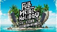 Full Metal Holiday - Full Metal Holiday 2019