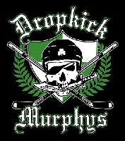 Dropkick Murphys - Februar-Tour 2015!