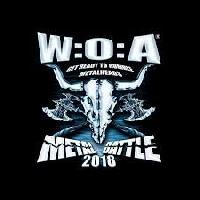 Wacken Open Air - Die ersten W:O:A-Metal Battle Finalisten stehen fest