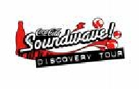 Coca-Cola Soundwave Discovery Tour - Die Coca-Cola Soundwave Discovery Tour 2009 startet in die Live-Saison