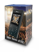 Wacken Open Air - Premiere des Full Metal Phone Nokia 515