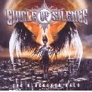Circle Of Silence - The Blackened Halo