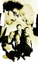 El Bosso & Die Pingpongs, K-Mob