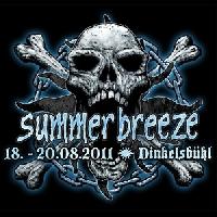 Summer Breeze - Hammerfall headlinen das Summer Breeze 2011