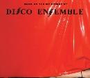 Disco Ensemble - Back on the MF Street (EP)