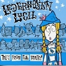 Lederhosen Lucil - Tales from the Pantry