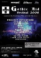 Gothic Aid Festival