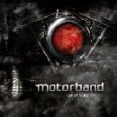 Motorband - Heart Of The Machine