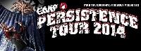 Suicidal Tendencies, Terror, Evergreen Terrace, Strife - Persistence Tour 2014