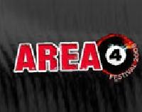 Area4 Festival - Faith No More beim Area4!