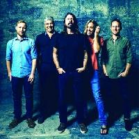 Foo Fighters - .. sind Ende des Jahres nochmal in Deutschland!
