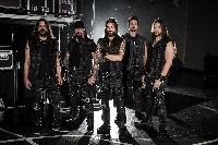 Iced Earth, Wacken Open Air - Iced Earth sagen Festivalshows ab