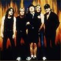 "AC/DC - AC/DC - Streng limitierte ""Black Ice"" Edition im Handel"