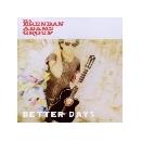 Brendan Adams Group - Better Days
