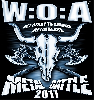 Wacken Open Air - Premiere beim W:O:A Metal Battle