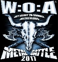 Wacken Open Air - Weitere Finalisten des W:O:A Metal Battle 2017 stehen fest