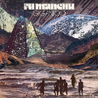 Fu Manchu - neues Album, kleine Releasetour!