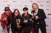 Wacken Open Air - Die W:O:A Macher erhalten Award