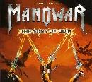 Magic Circle Festival, Manowar - Der 18. Juli wird laut und mystisch